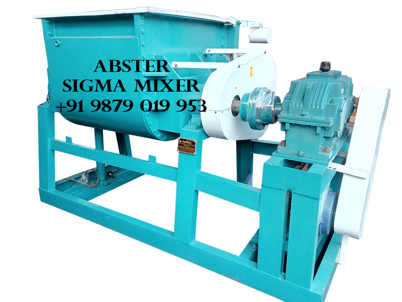 Hydraulic tilting clay kneader/sigma mixer machine/kneading mixing equipment