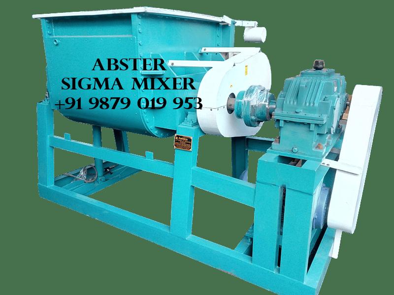 Hydraulic tilting clay kneader/sigma mixer machine/kneading mixing equipment